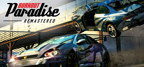 Burnout Paradise Remastered SKIDROW