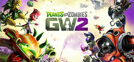 Plants vs Zombies Garden Warfare 2 SKIDROW