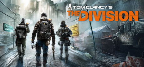 Tom Clancy's The Division SKIDROW