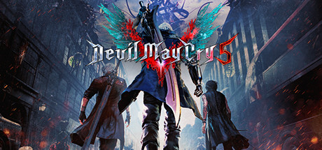 Devil May Cry 5 SKIDROW