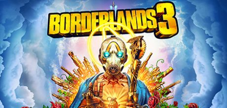 borderlands-3-skidrow-reloaded-game