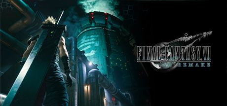 Final Fantasy VII Remake SKIDROW
