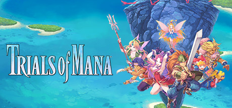 Trials Of Mana SKIDROW