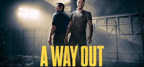 A Way Out skidrow