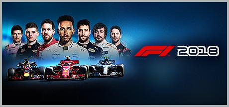F1 2018 skidrowreloadedgame