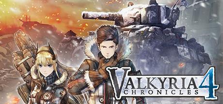 Valkyria Chronicles 4 SKIDROW