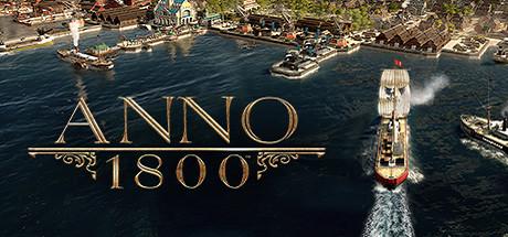Anno 1800 SKIDROW