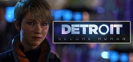 Detroit Become Human SKIDROW