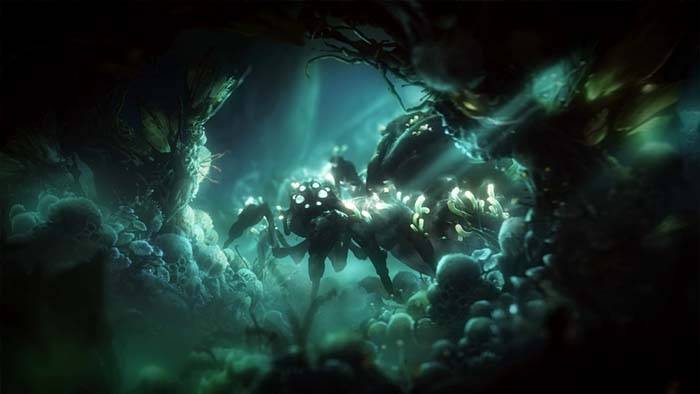 Ori and the Will of the Wisps CPY