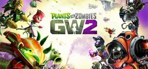 Plants vs Zombies Garden Warfare 2 SKIDROW