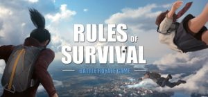 Rules Of Survival SKIDROW