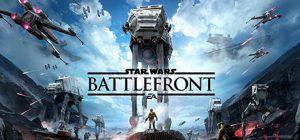 Star Wars Battlefront SKIDROW