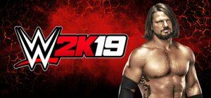 WWE 2K19 SKIDROW