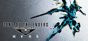 Zone of the Enders The 2nd Runner SKIDROW