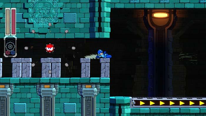 Mega Man 11 SKIDROW