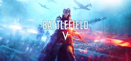 Battlefield 5 SKIDROW