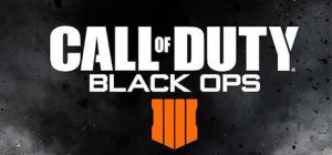 Call of Duty Black Ops 4 SKIDROW