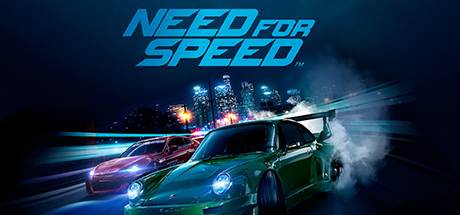 Need for Speed 2015 SKIDROW