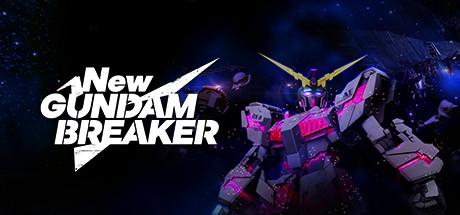 New Gundam Breaker SKIDROW