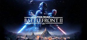 Star Wars Battlefront II SKIDROW