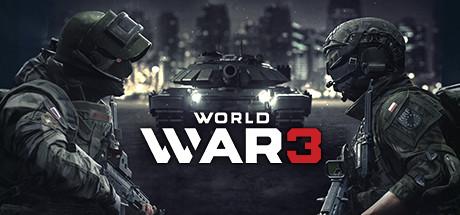 World War 3SKIDROW