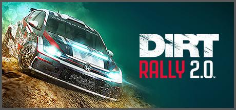 DiRT Rally 2.0 SKIDROW