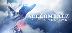 Ace Combat 7 Skies Unknown SKIDROW