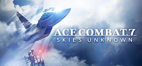 Ace Combat 7 Skies Unknown SKIDROW