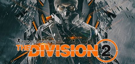 Tom Clancy's The Division 2 SKIDROW