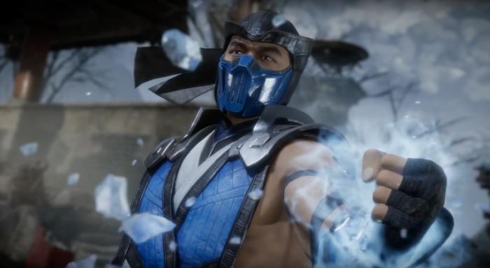 Mortal Kombat 11 SKIDROW