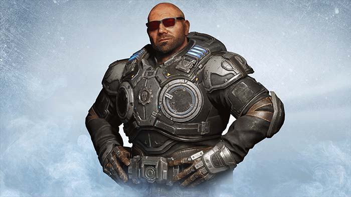 Gears Of War 5 skidrow