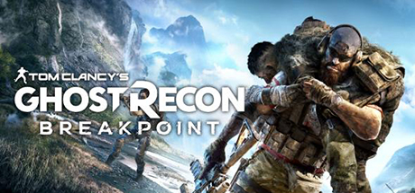Tom Clancys Ghost Recon Breakpoint SKIDROW