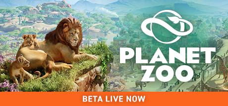 Planet Zoo SKIDROW