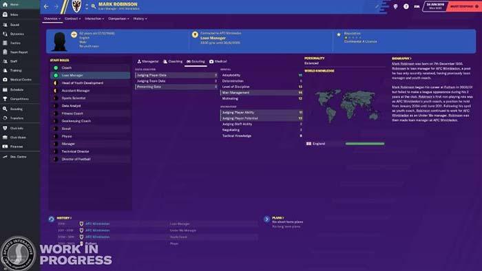 Football Manager 2020 SKIDROW