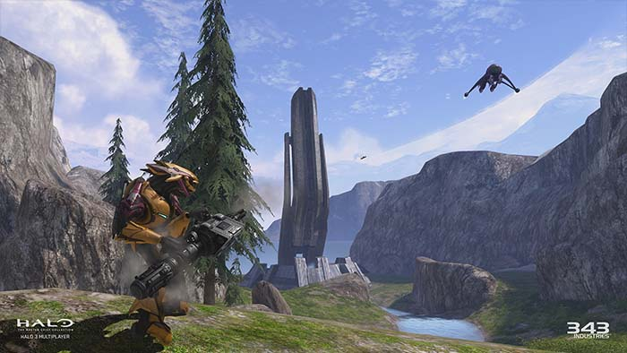 Halo: The Master Chief Collection SKIDROW