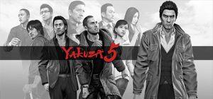 Yakuza 5 skidrow