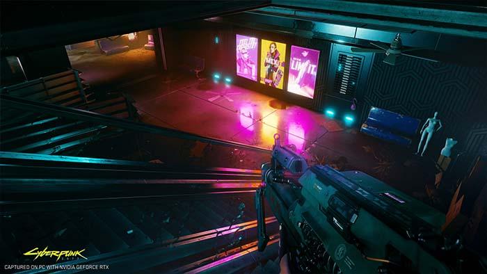 Cyberpunk 2077 CPY