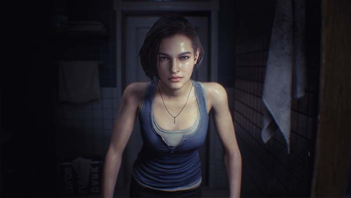 Resident Evil 3 Remake SKIDROW