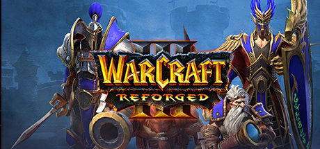 Warcraft 3 Reforged SKIDROW