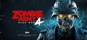Zombie Army 4 Dead War SKIDROW