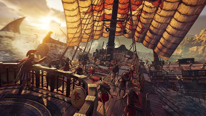 Assassin's Creed Valhalla SKIDROW