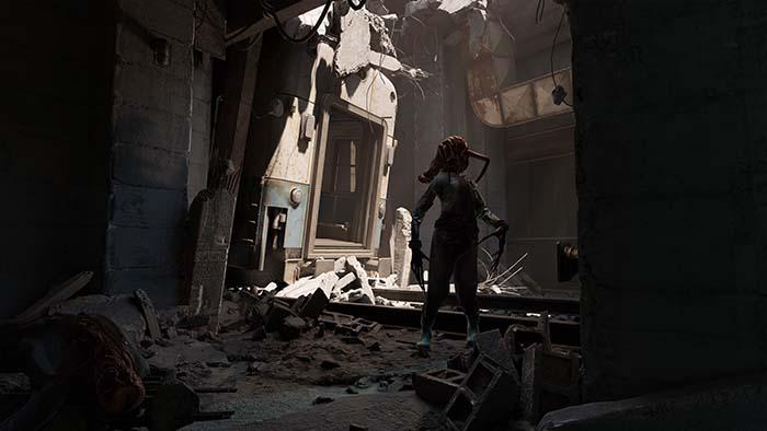 Half-Life Alyx CPY