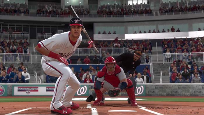 MLB The Show 20 CPY