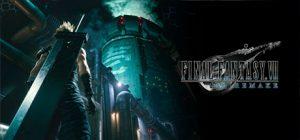 Final Fantasy VII Remake SKIDROW