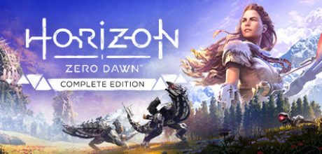 Horizon Zero Dawn SKIDROW