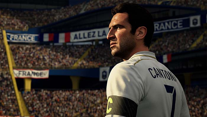 FIFA 21 CPY