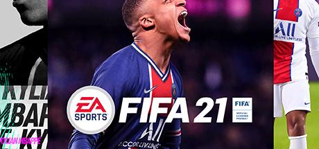 FIFA 21 SKIDROW