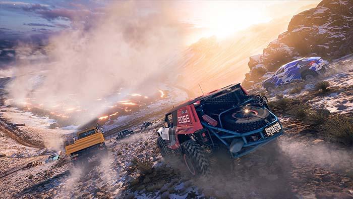 Forza Horizon 5 SKIDROW