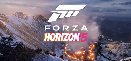 Forza Horizon 5 SKIDROW CPY