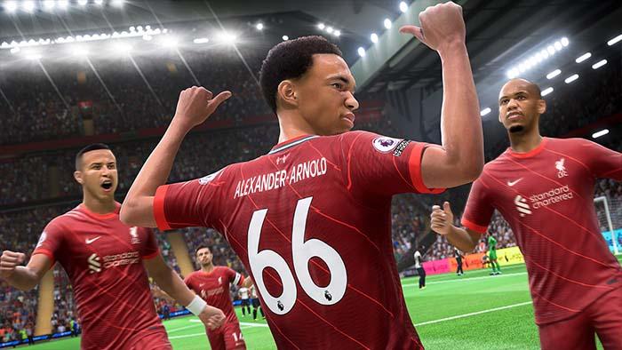 FIFA 22 SKIDROW
